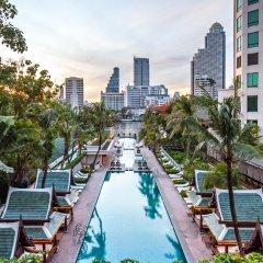 Отель The Peninsula Bangkok Таиланд, Бангкок - 1 отзыв об отеле, цены и фото номеров - забронировать отель The Peninsula Bangkok онлайн фото 7