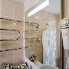 Гостиница Иркутск в Иркутске 4 отзыва об отеле, цены и фото номеров - забронировать гостиницу Иркутск онлайн ванная