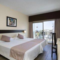 Отель Marconfort Griego Hotel - Все включено Испания, Торремолинос - отзывы, цены и фото номеров - забронировать отель Marconfort Griego Hotel - Все включено онлайн комната для гостей фото 4