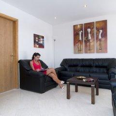 Апартаменты Cardor Apartments Каура интерьер отеля фото 2