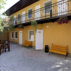 Гостиница Feliz Verano в Коктебеле 8 отзывов об отеле, цены и фото номеров - забронировать гостиницу Feliz Verano онлайн Коктебель