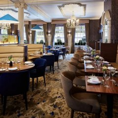 Отель The Rembrandt Великобритания, Лондон - отзывы, цены и фото номеров - забронировать отель The Rembrandt онлайн питание фото 2