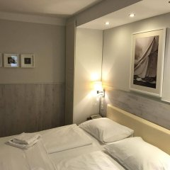 Отель Bergland Hotel Австрия, Зальцбург - отзывы, цены и фото номеров - забронировать отель Bergland Hotel онлайн комната для гостей фото 3