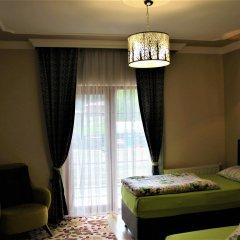 Akpinar Hotel Турция, Узунгёль - отзывы, цены и фото номеров - забронировать отель Akpinar Hotel онлайн комната для гостей фото 4