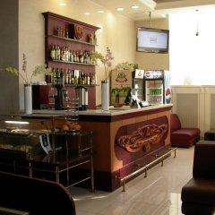 Гостиница Варшава гостиничный бар