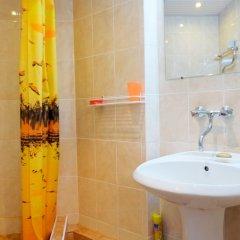 Гостиница Фиеста ванная фото 2