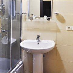 Tekla Palace Boutique Hotel Тбилиси ванная
