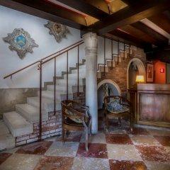 Отель Al Sole Италия, Венеция - 5 отзывов об отеле, цены и фото номеров - забронировать отель Al Sole онлайн интерьер отеля фото 3