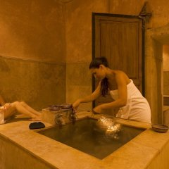 Hotel Marrakech Le Semiramis сауна