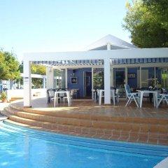Отель Club Ciudadela Aparthotel бассейн фото 2
