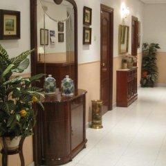 Отель Hostal Gonzalo Мадрид интерьер отеля фото 3