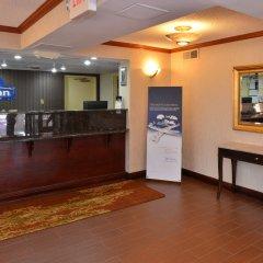 Отель Days Inn Newark Delaware интерьер отеля фото 3
