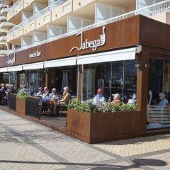 La Jabega Hotel городской автобус