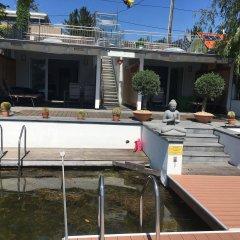 Отель AJO Apartments Beach Австрия, Вена - отзывы, цены и фото номеров - забронировать отель AJO Apartments Beach онлайн бассейн