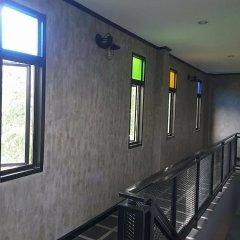 Lanta Chaolay Hostel Ланта интерьер отеля