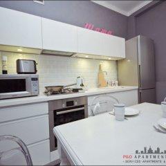 Апартаменты P&O Apartments Bednarska в номере фото 2