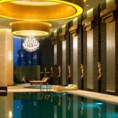 Отель The Westin Guangzhou Гуанчжоу с домашними животными
