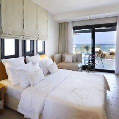 Отель Adriana Studios Греция, Пефкохори - отзывы, цены и фото номеров - забронировать отель Adriana Studios онлайн комната для гостей
