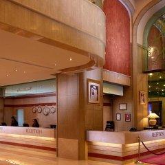 Отель Crowne Plaza Dubai ОАЭ, Дубай - отзывы, цены и фото номеров - забронировать отель Crowne Plaza Dubai онлайн интерьер отеля фото 3