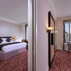 Отель Istana Kuala Lumpur City Centre Малайзия, Куала-Лумпур - отзывы, цены и фото номеров - забронировать отель Istana Kuala Lumpur City Centre онлайн комната для гостей фото 2