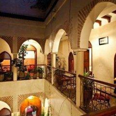 Отель Riad Zen House Марракеш питание фото 2