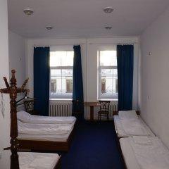 Отель Budget Central Литва, Вильнюс - отзывы, цены и фото номеров - забронировать отель Budget Central онлайн комната для гостей фото 4