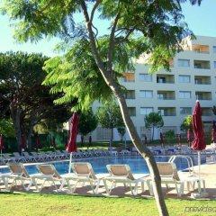 Отель Alpinus Hotel Португалия, Албуфейра - отзывы, цены и фото номеров - забронировать отель Alpinus Hotel онлайн бассейн фото 3
