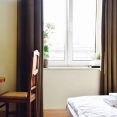 Отель 4th Floor Bed and Breakfast комната для гостей фото 3