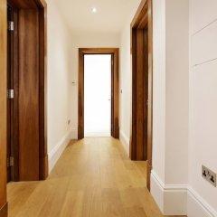 Апартаменты Covent Garden Private Apartments Лондон интерьер отеля