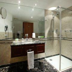 Lindner Hotel & Residence Main Plaza ванная