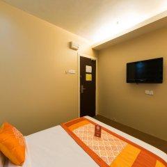 Отель OYO 126 Rae Hotel Малайзия, Куала-Лумпур - отзывы, цены и фото номеров - забронировать отель OYO 126 Rae Hotel онлайн фото 2
