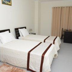 Отель Rainha Njinga комната для гостей фото 2