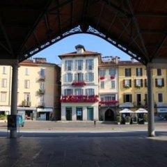 Отель Intra Hotel Италия, Вербания - отзывы, цены и фото номеров - забронировать отель Intra Hotel онлайн