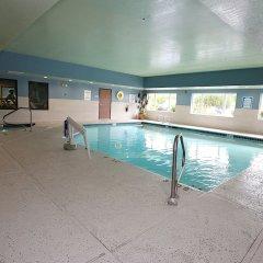 Отель Holiday Inn Express & Suites Ashland бассейн фото 2