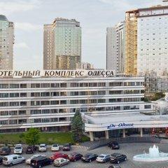 ОК Одесса Отель фото 3