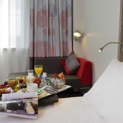 Отель Novotel Brussels Airport Бельгия, Диегем - 1 отзыв об отеле, цены и фото номеров - забронировать отель Novotel Brussels Airport онлайн фото 3
