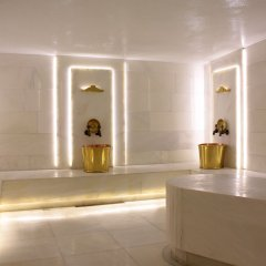 Tiara Thermal & Spa Hotel Турция, Бурса - отзывы, цены и фото номеров - забронировать отель Tiara Thermal & Spa Hotel онлайн бассейн фото 2