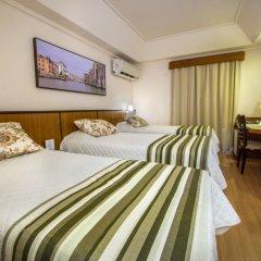 Bella Italia Hotel & Eventos комната для гостей