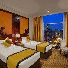 Landmark Premier Hotel комната для гостей фото 4