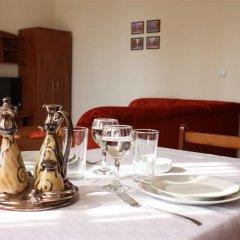 Отель Bansko Castle Lodge в номере