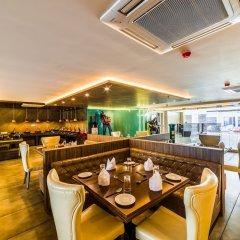 Отель D'corbiz Индия, Лакхнау - отзывы, цены и фото номеров - забронировать отель D'corbiz онлайн питание фото 2