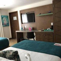 Отель Fch Hotel Providencia- Adults Only Мексика, Гвадалахара - отзывы, цены и фото номеров - забронировать отель Fch Hotel Providencia- Adults Only онлайн спа