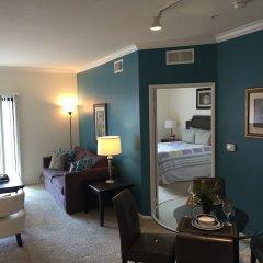 Отель Sunshine Suites at The Piero комната для гостей