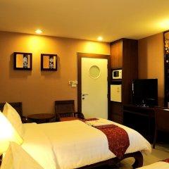Отель Mariya Boutique Residence Бангкок фото 17