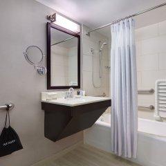 Отель Crowne Plaza San Jose-Silicon Valley ванная