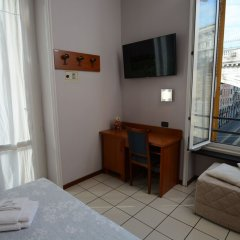 Отель Soana City Rooms Генуя удобства в номере