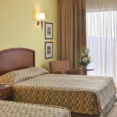Отель Bourbon Atibaia Convention And Spa Resort Атибая комната для гостей фото 2