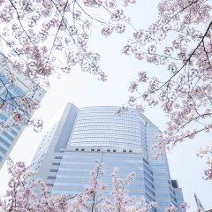 Отель The Strings By Intercontinental Tokyo Токио пляж