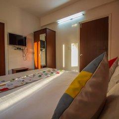 Отель OYO 12953 Home Pool View 2BHK Arpora Гоа детские мероприятия фото 2