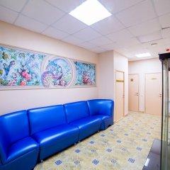 Хостел 1001 ночь на Карима Казань комната для гостей